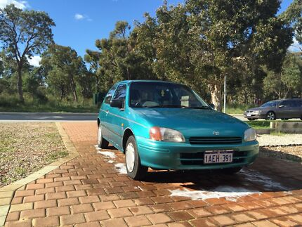 Great cheap running car  High Wycombe Kalamunda Area Preview