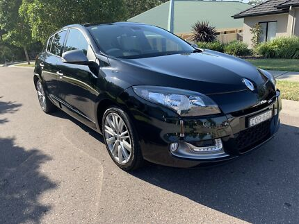Renault Megane GT-Line Premium Newcastle Newcastle Area Preview