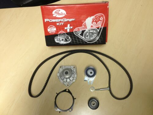 FOR SAAB 93 9-3 1.9 SPORT 1910 150Bhp Z19DTH TIMING CAM BELT WATER PUMP KIT