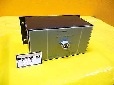 Ae Advanced Energy 3152189-000h Rf Match Lm-1.25k Used Tested Working