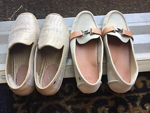 pre loved ugg shoes