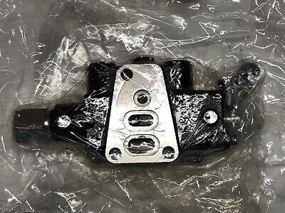 Kubota Double Acting Hydraulic Valve Assy L8303 Td060-98161 - Oem Genuine