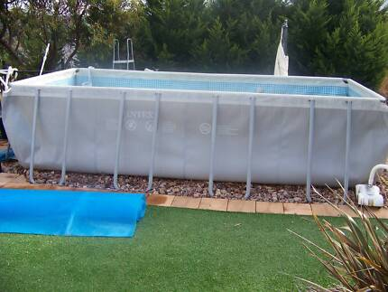 Intex Swimming Pool Mount Barker Mount Barker Area Preview