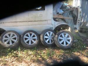 mags wheels Cessnock Cessnock Area Preview