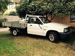 Man with Ute//House Moving / Delivery Service/ Handyman Mornington Mornington Peninsula Preview