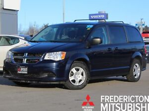 2013 Dodge Grand Caravan SE/SXT 7-PASSENGER | KEYLESS ENTRY |...