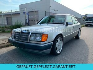 Mercedes-Benz 230 E124 AUTOMATIC,KLIMAAUTOMATIC,ELSCHIEBEDACH