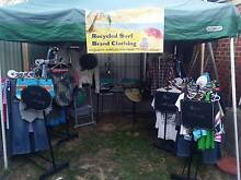 HOBBY BUSINESS - SURF CLOTHES MARKET STALL High Wycombe Kalamunda Area Preview
