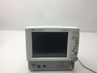Ge Datex-ohmeda Cardiocap 5 Anesthesia Monitor