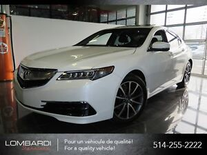 Acura TLX|V6|TECH|SH-AWD|NAVI|CAMERA|