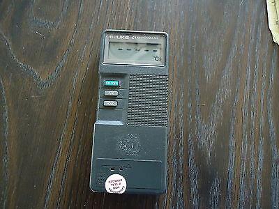Fluke 51 Kj Thermometer Serial 39-1002449