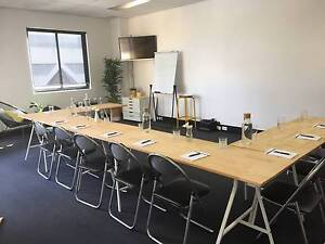 Event space, meeting space, workshop space Bondi Junction Eastern Suburbs Preview