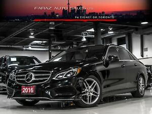 2016 Mercedes-Benz E250 AMG|FULLY LOADED|DTR+|BLINDSPOT|DISTRONI
