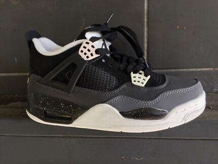 Air Jordan's size 8