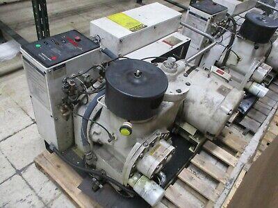 Ingersoll-rand Ssr Compressor U40h-sp 40hp 125psig 230460v 11055a 3ph Used
