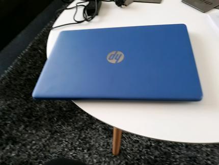 """HP 15-BW520AW 15.6"""" laptop"""