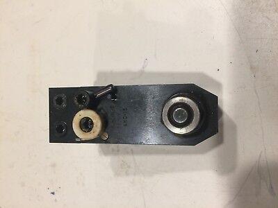 Hardinge Ahc-15 Tool Holder Lathe Adjustable 12 Tooling Toolholder
