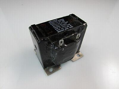 Thordarson Tf5sx04zz Transformer Reactor