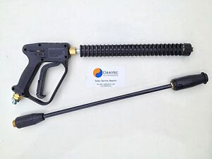 New-RAC-Screw-Type-Pressure-Power-Washer-Replacement-Trigger-Gun-Variable-Lance