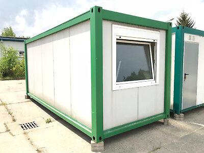 20 fuss container billiger gebraucht kaufen gebraucht kaufen und sparen. Black Bedroom Furniture Sets. Home Design Ideas
