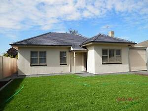 NEAT FULLY RENOVATED, 3 BEDROOM HOUSE, PET FRIENDLY Edwardstown Marion Area Preview