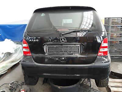 Mercedes Benz A Klasse 140 Benzin Baujahr 2003 Ersatzteile Ausschlachten 60 KW
