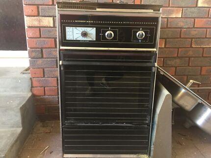 kitchen equipment for sale make an offer ovens gumtree australia
