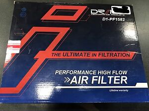 Drift panel filter - FG Falcon Bacchus Marsh Moorabool Area Preview