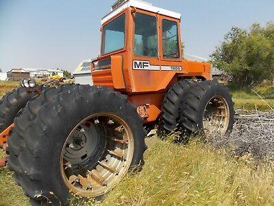 1805 Massey Ferguson Tractor