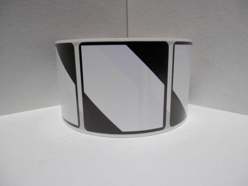 LIMITED QUANTITY  ORM-D DOT 2x2 Warning Sticker Label, black/white,  250/rl