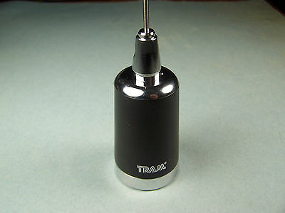 TRAM 1180 DUAL BAND NMO MOUNT ANTENNA 144-148 / 430-450 HAM RADIO NEW