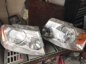 F150 Headlights