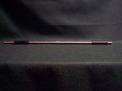 19 Starrett Micrometer Calibration Standard.