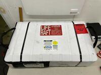 Winslow LifeRaft Company 1116-FA-AV(SA) 11-16 Person