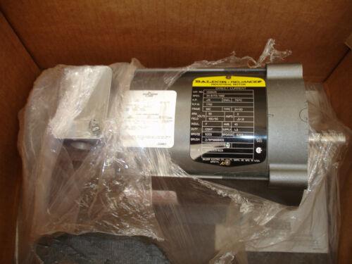 Baldor Reliance ABB DC D/C Electric Motor CD3425  .25 1/4 HP  1750RPM 3A OEM New