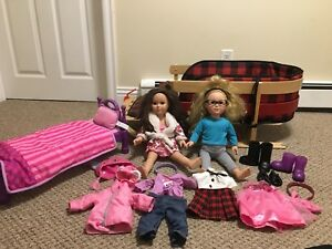 My Life Dolls, Play Sets & Accessories