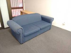 Foldout couch bed - FREE! Chester Hill Bankstown Area Preview