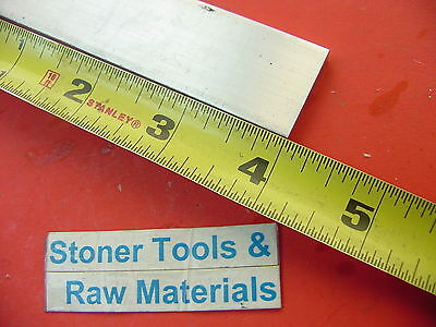 14 X 1 Aluminum 6061 Flat Bar 4 Long T6511 Solid New Mill Stock Plate