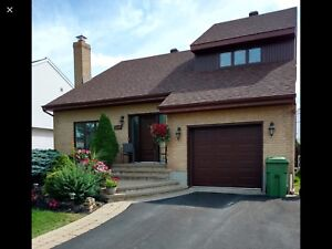 House for sale in Pierrefonds