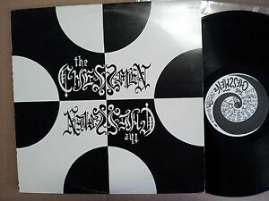 THE-CHESSMEN-Self-Titled-1988-GARAGE-PUNK-FUZZ-PSYCH-LP-Rare