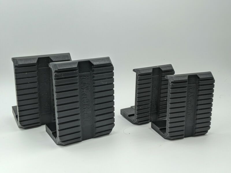 Xbox One Wall Mount: (S/X Model)