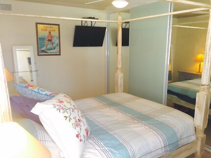 Cronulla 2 bedroom unit