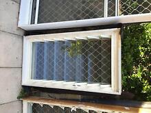 Window and window louvre's. Pullenvale Brisbane North West Preview