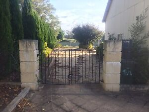 Entrance gate set Kenthurst The Hills District Preview