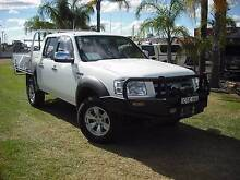 2008 Ford Ranger XL Ute Mudgee Mudgee Area Preview