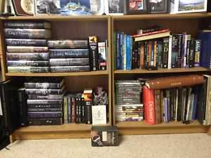Teen and Young Adult Books