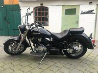 Yamaha XVS 1100 Classic - Black - Edition - Umbau + TOP! Kreis Ostholstein - Süsel Vorschau