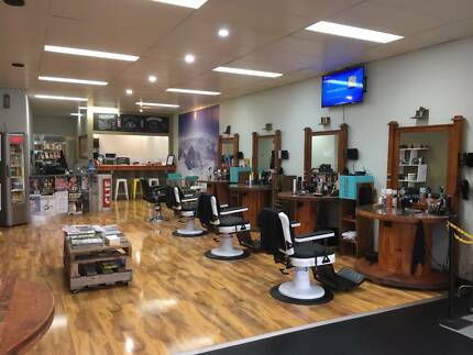 Launceston Barbers