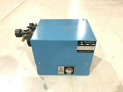Arrow Pneumatics A-10rds Compressor Air Dryer System 115v Mitutoyo Cmm Machine