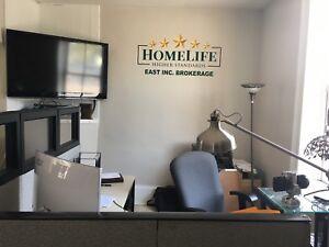 HomeLife East Inc. Brokerage - Sales Representative.
